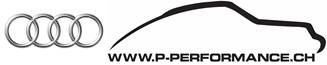 P-Performance Audi